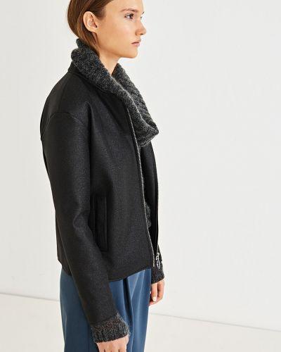 Куртка облегченная с карманами Simple