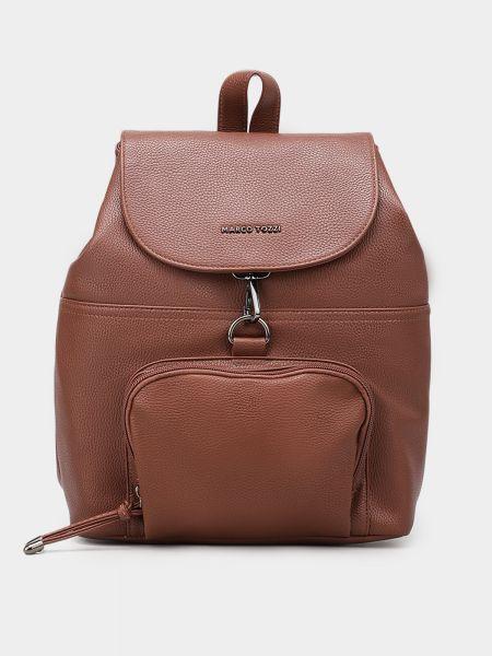 Рюкзак - коричневый Marco Tozzi