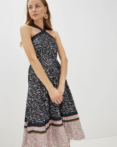 Платье платье-сарафан осеннее Little Mistress