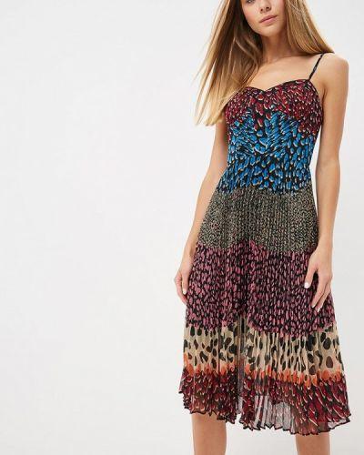Вечернее платье осеннее Karen Millen