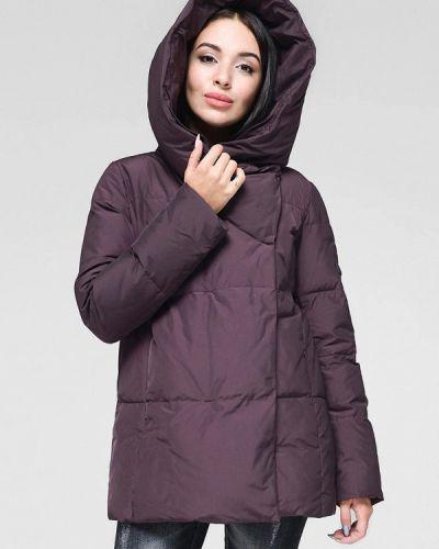 Зимняя куртка осенняя утепленная Misun