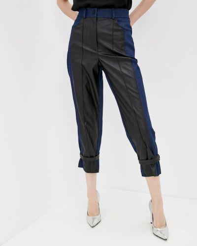 Синие повседневные брюки Teratai