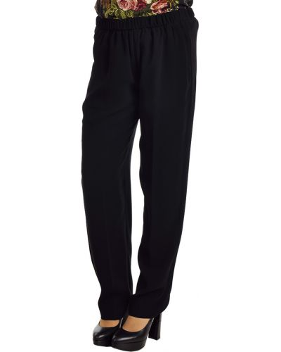 Черные брюки Giorgio Armani
