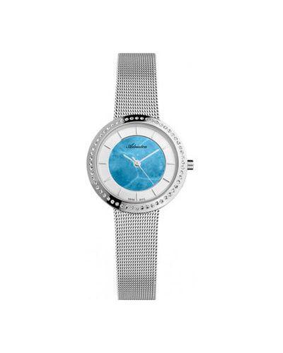 Кварцевые часы швейцарские Adriatica