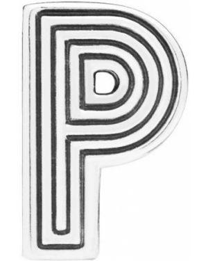 Серебряная подвеска с подвесками Pandora