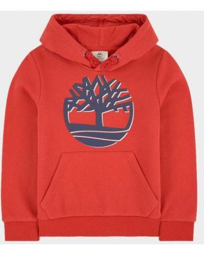 Текстильный повседневный свитер Timberland Kids