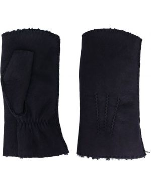 Rękawiczki niebieski Holland & Holland