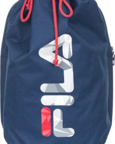 Рюкзак спортивный для ноутбука с отделениями Fila