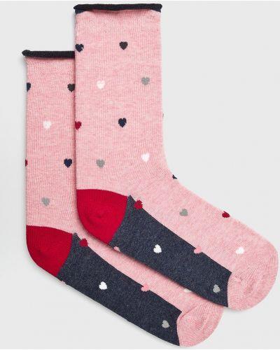 Розовые носки Soxo