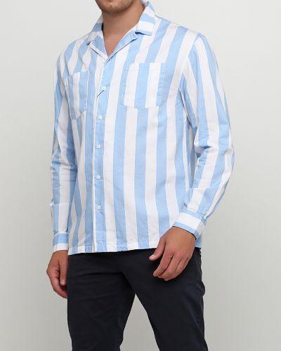 Рубашка - голубая Minimum