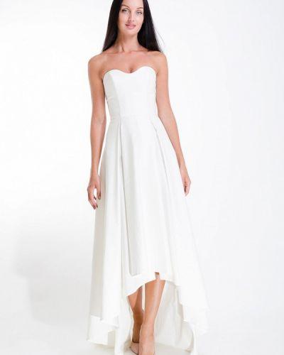 Вечернее платье - белое Kriza