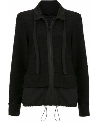 Черная куртка Alcaçuz
