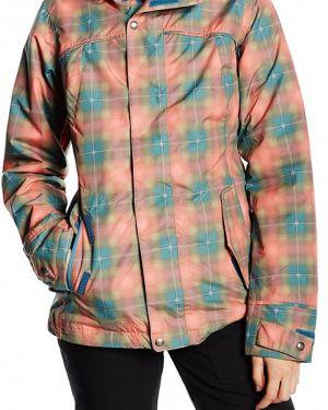 Куртка коралловый для сноуборда Burton