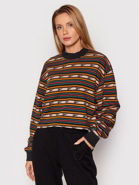 Bluza z nadrukiem Reebok Classic