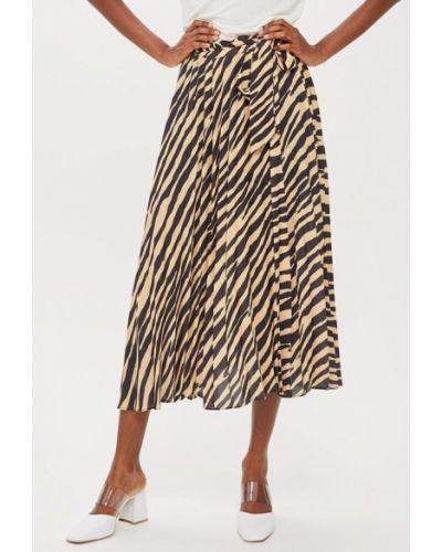 Плиссированная юбка турецкий Topshop
