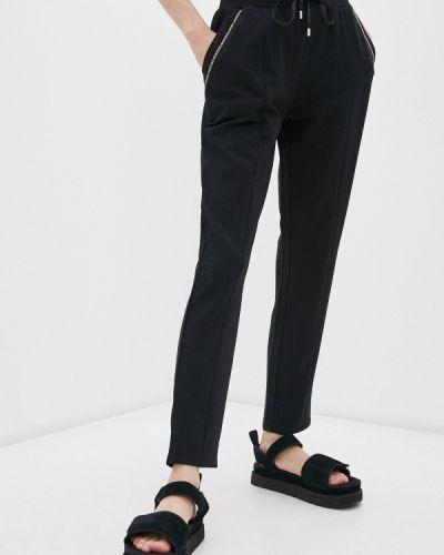 Черные спортивные спортивные брюки Liu Jo Sport