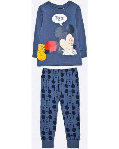 Пижама синяя Name It