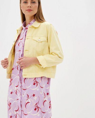 Джинсовая куртка весенняя Glamorous