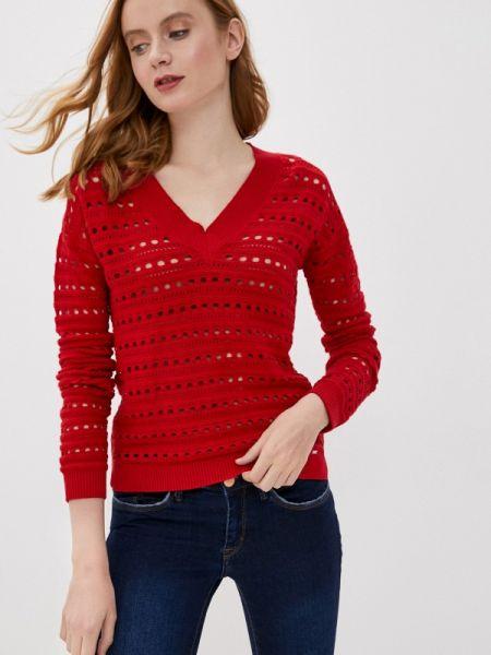 Красный свитер Tiffosi