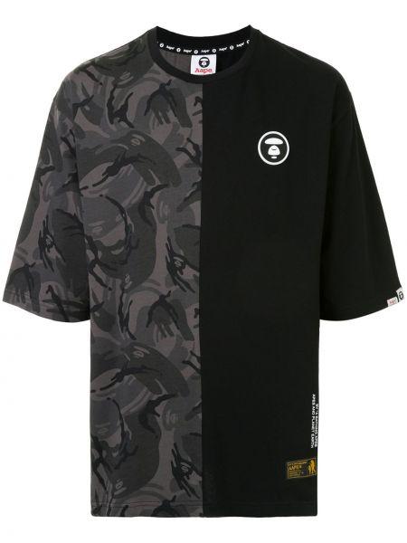 Krótki koszula Aape By A Bathing Ape