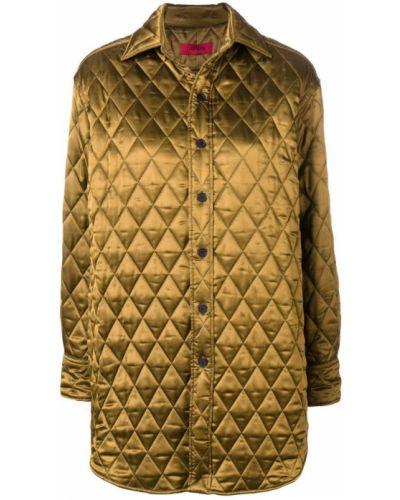 Куртка с манжетами на пуговицах The Gigi