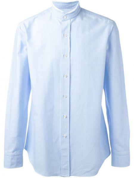 Классическая рубашка Salvatore Piccolo