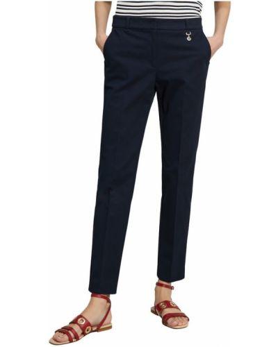 Niebieskie spodnie Penny Black
