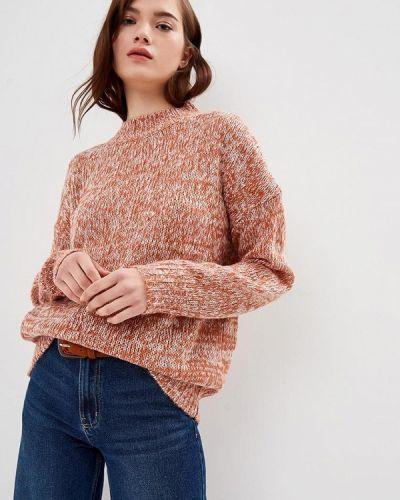Коричневый свитер Brave Soul