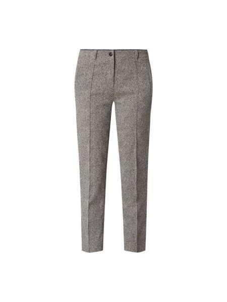 Spodnie materiałowe Riani