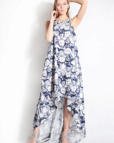 Повседневное платье осеннее платье-сарафан Kriza