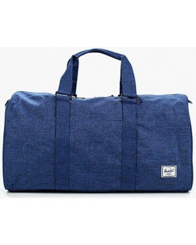 Синяя спортивная сумка Herschel Supply Co