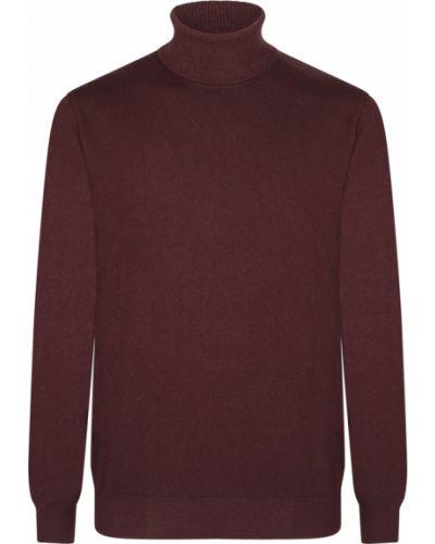 Czerwony sweter Boglioli