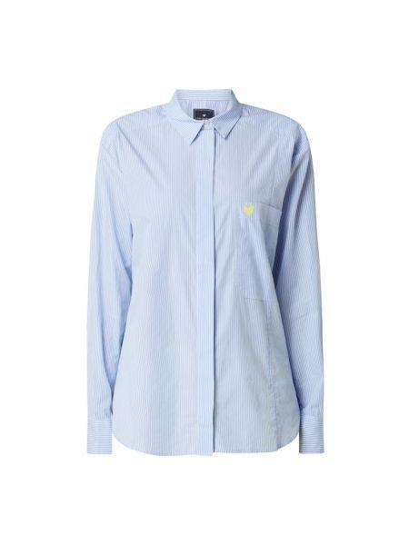 Bluzka w paski - niebieska Lieblingsstück