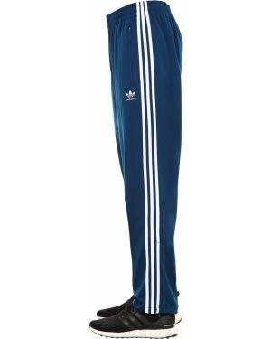 Спортивные брюки с карманами с лампасами Adidas Originals