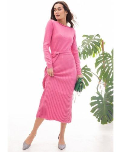 Платье - розовое Arjen