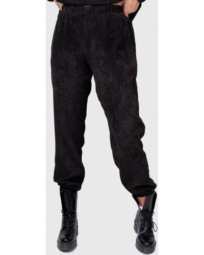 Черные брюки Bessa