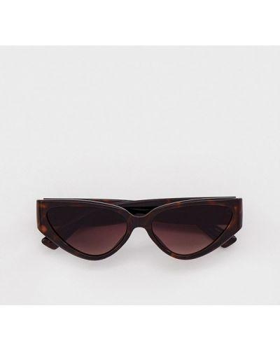 Солнцезащитные очки - коричневые Skinnydip