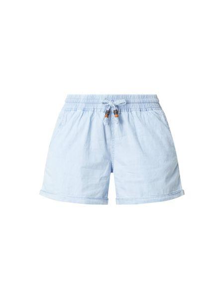 Szorty jeansowe - niebieskie Alife And Kickin