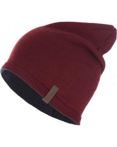 Красная шапка спортивная Ziener