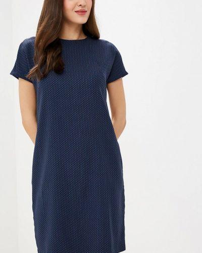 Платье прямое осеннее Savage