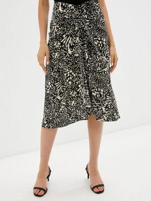Разноцветная юбка Zibi London
