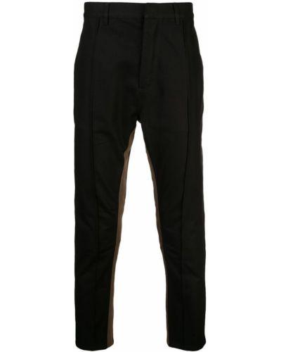 Черные брюки Siki Im