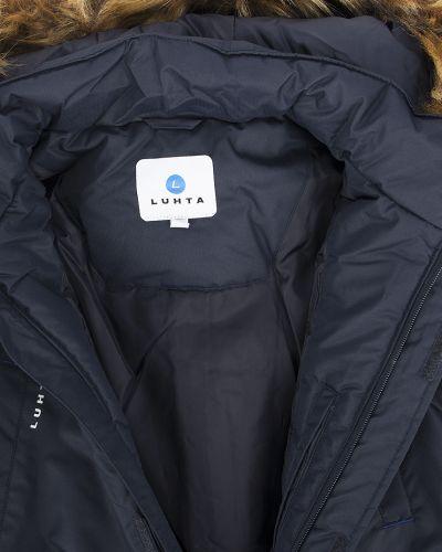 Куртка на синтепоне с подкладкой Luhta