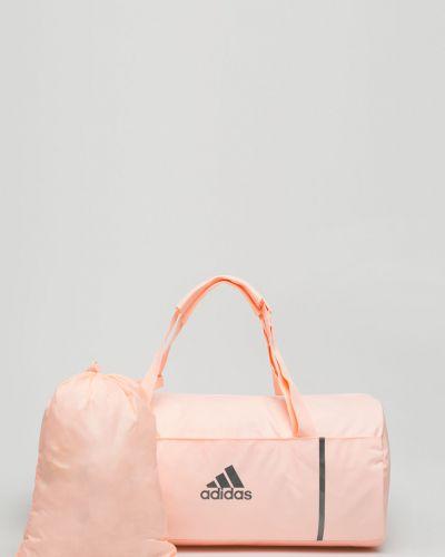 Сумка через плечо спортивная текстильная для обуви Adidas Performance