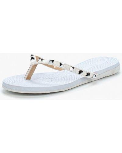 Резиновые сабо кожаные Sweet Shoes