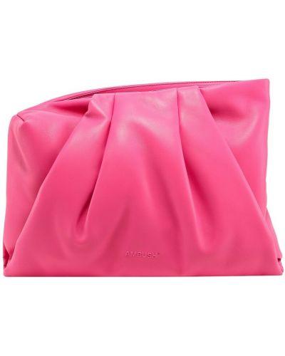Kopertówka - różowa Ambush