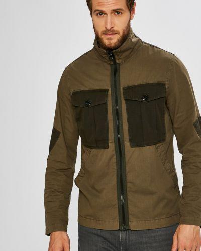 Куртка укороченная прямая G-star Raw