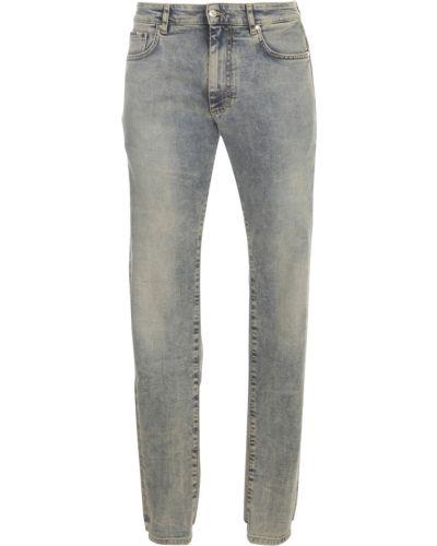 Klasyczne niebieskie jeansy Represent