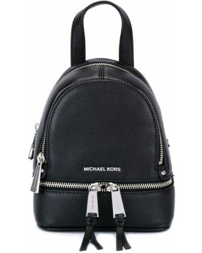 Рюкзак кожаный Michael Michael Kors