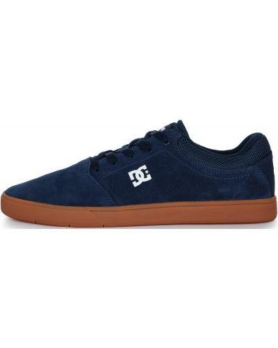 Кеды на шнуровке универсальный Dc Shoes